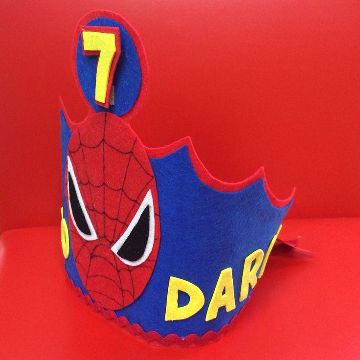Spiderman Dario