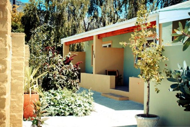 Village Guesthouse And Restaurant - The Village Guesthouse And Restaurant lies tucked away in the bountiful valley of Ceres, situated within walking distance of the farmers markets and many other attractions in the country.  In 2000 the ... #weekendgetaways #ceres #southafrica