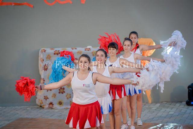 Σχολή χορού Art & Style Dance Studio της Όλγας Γαλιατσάτου