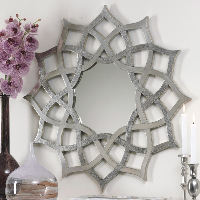 I pinned this equinox mirror from the zodax event at joss main find this pin and more on wall decor