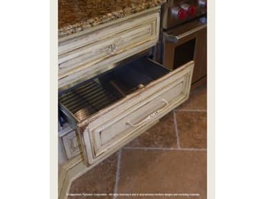 Habersham Furniture Warming Drawer Panels KK-WARMINGDRW