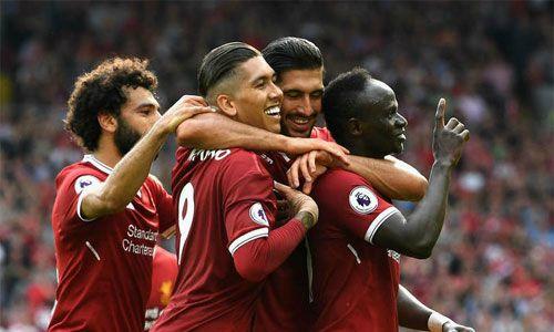"""Người cũ hạ thấp Liverpool sau trận đại thắng Arsenal Link: https://vn.city/nguoi-cu-ha-thap-liverpool-sau-tran-dai-thang-arsenal.html #TintucVietNam - #VietNam - #VietNamNews - #TintứcViệtNam Cựu cầu thủ của Liverpool, Stan Collymore cho rằng, Liverpool còn điểm yếu rất lớn ở hàng thủ.  """"Liverpool không thể và sẽ không giành được chức vô địch Ngoại hạng Anh mùa này, nếu HLV Jurgen Klopp không gi"""