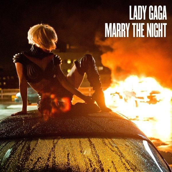 Lady Gaga: Marry the Night (Video 2011)