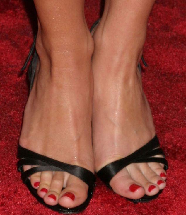 Ms. Jessica Simpson ...XoXo | Perfect heels & feet ...