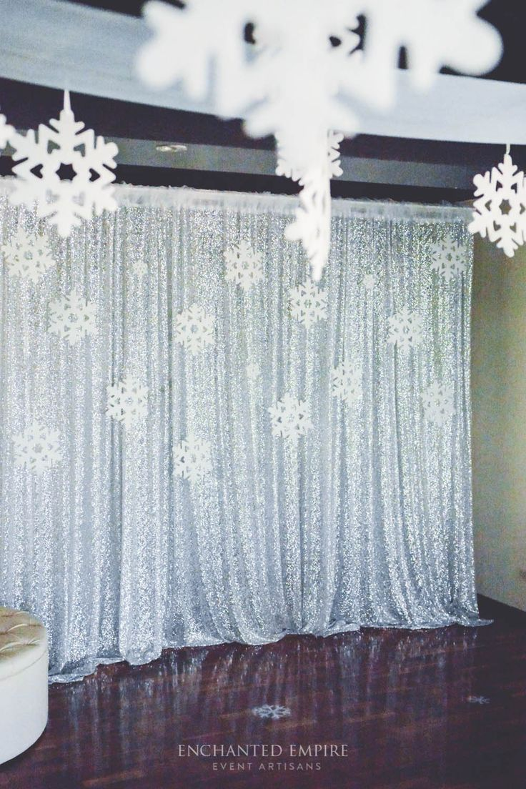 This winter snow themed small intimate corporate Christmas cocktail party, held at Kangaroo Point in Brisbane, really came to life after sunset with a room surrounded by hundreds of cascading warm fairylights. The path into the room was covered in an array of varying sized snowflake decals which lead guests through a canopy of draped snowflakes into the function space. Corporate event. See the full video on our YouTube channel: https://youtu.be/vzZG9LdM6AA
