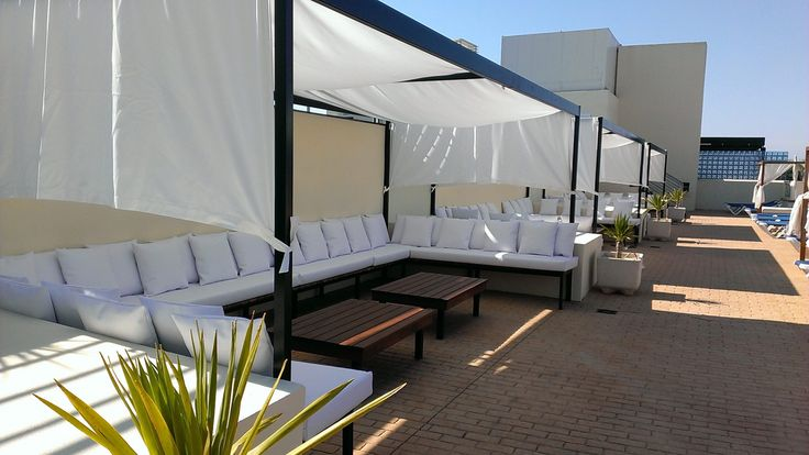 Hotel Senator Marbella Spa - CHILL-OUT