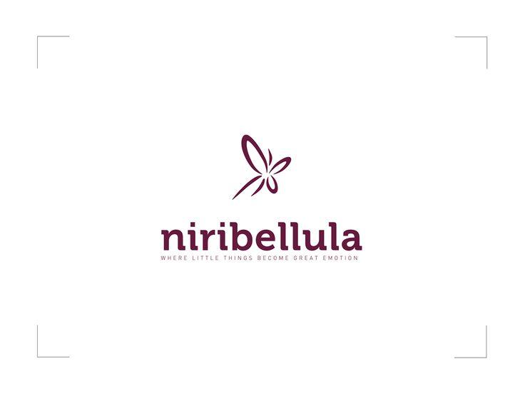 Niribellula on Behance by Endea #logo #brandidentity #inspiration