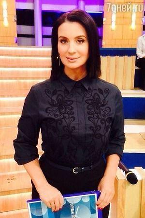 Екатерина Стриженова кардина…