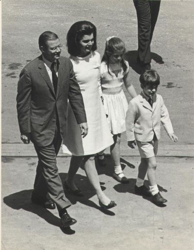 jackie kennedy robert mcnamara - Google Search