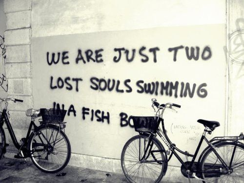 Pink Floyd.  saraash
