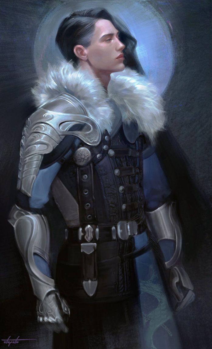 Resultado de imagem para male warrior character concept art