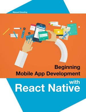 10 best react books images on pinterest programming magnetic beginning mobile app development with react native free ebook fandeluxe Images