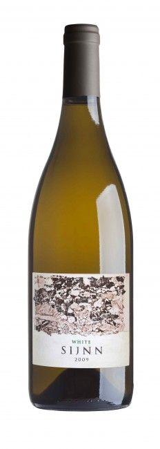 Sijnn White 2011 - De Trafford wines