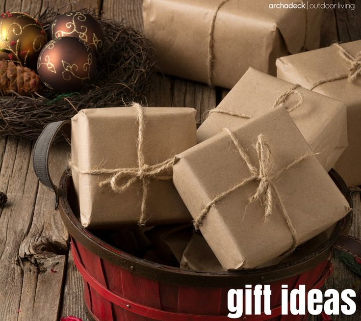 125 Best Gifts For The Outdoor Living Lover Images On