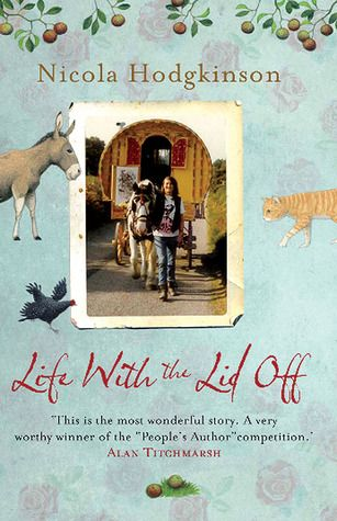 Life With the Lid Off. Wonderful, gentle memoirs of a lady who changed her life completely, after divorce. She and the kids took off in a horse drawn caravan!