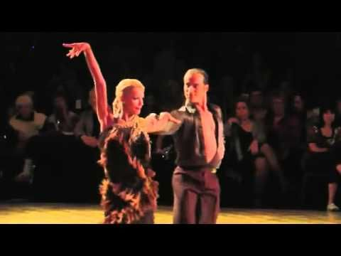 Yulia & Riccardo Move - YouTube