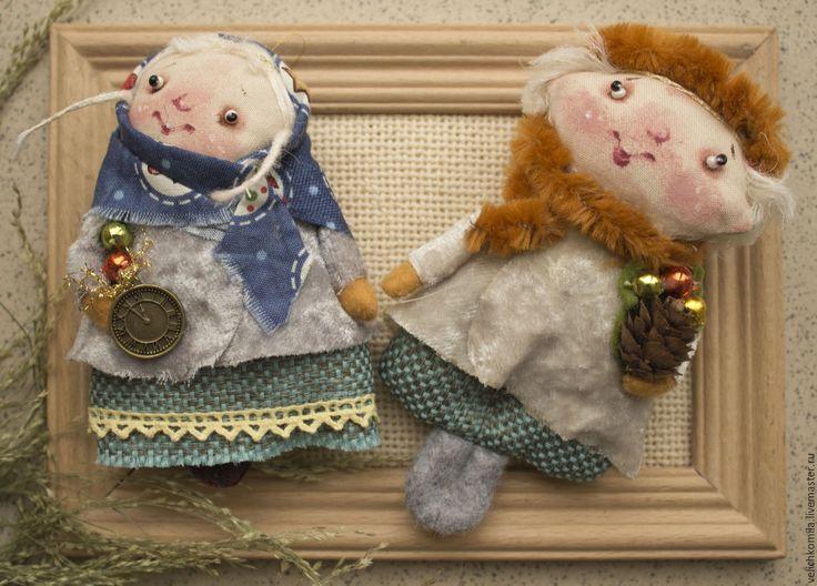Купить Ангел текстильный - васильковый, ангел, ангел-хранитель, текстильная кукла, текстильная игрушка