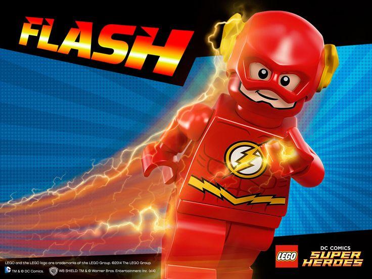 1839 best images about DC Comics. FLASH. KID FLASH ...