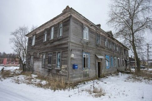 Russian Karelia looks to the past and future The former Finnish utopia now known as the Republic of Karelia - which the Soviet Union seized in the 1940s - is struggling to preserve its unique cultural heritage, writes Daniel Allen