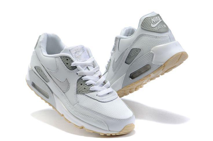 Speciaal Voor Jou New Nike Air Max 90 Vrouwen Schoenen Wit, Koop Duurzame Nike Air Max Vrouwen