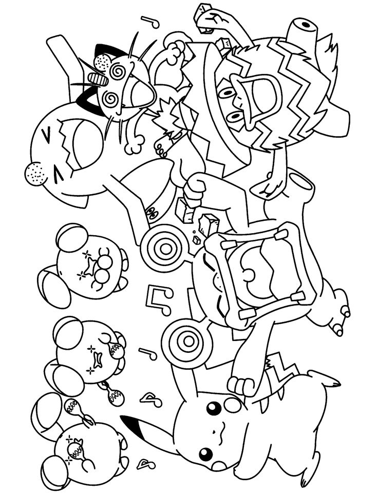 advance cartoon coloring pages - photo#6