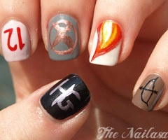 Hunger Games party??? ;)