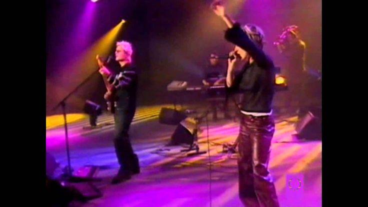 "Nacho Cano - Vivimos siempre juntos (Live ""Séptimo"" '99)"