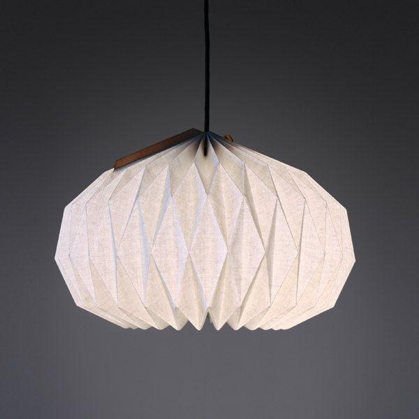 les 44 meilleures images du tableau suspension origami sur. Black Bedroom Furniture Sets. Home Design Ideas