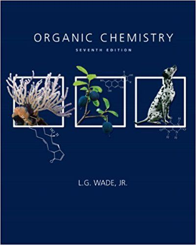 16 best chemistry images on pinterest test bank organic chemistry 7th edition by l g wade jr fandeluxe Gallery
