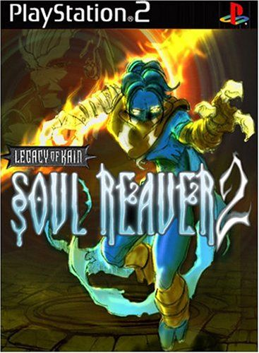 Legacy of Kain - Soul Reaver 2: Playstation 2: Amazon.de: Games