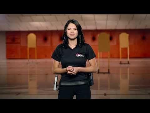 Firearms Training and Gun Safety | GLOCK University | GLOCK USA