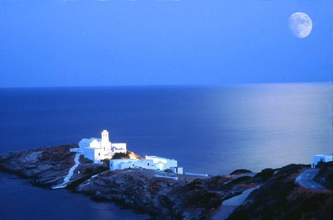 Sifnos island #Greece