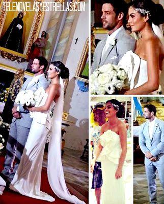 http://www.telenovelasyestrellas.com/2013/07/fotos-boda-la-tempestad-capitan-fabre-marina.html Fotos de la boda de Capitan Fabre y Marina Reverte en La Tempestad