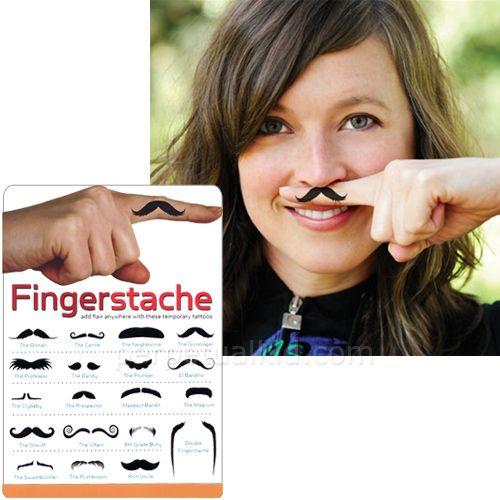 For your mustache obsession @Jordan Heinen