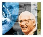 Green Guru James Lovelock laments modern green movement: 'We never intended a fundamentalist Green movement that rejected all energy sources other than renewable... I don't think anybody really knows what's happening. They just guess' –  'Gaia' scientist James Lovelock reverses himself: I was 'alarmist' about climate change & so was Gore! 'The problem is we don't know what the climate is doing. We thought we knew 20 years ago'  Lovelock becomes UN IPCC's biggest critic: Green Guru Lovelock…