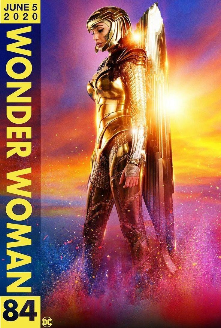 Wonder Woman 1984 teljes film online magyar szinkronnal