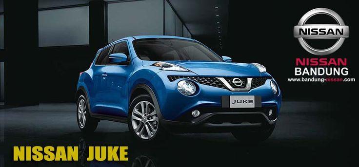 Harga Nissan New Juke Bandung