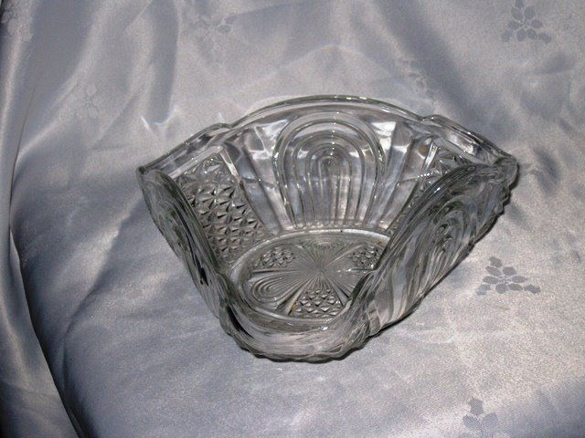 17 Best images about Crown Crystal Glass on Pinterest ...