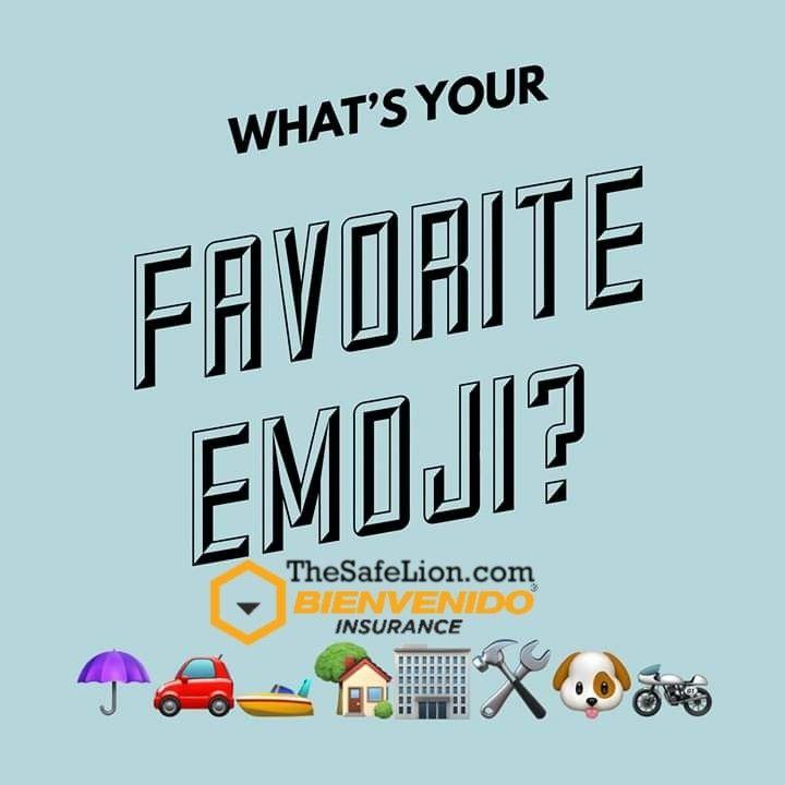 Auto Insurance San Antonio Texas In 2020 World Emoji Day
