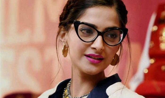 Sonam Kapoor on scoring 11 million followers on Twitter, treated her fans to a special Q&A session. during the session, she said she would like to play