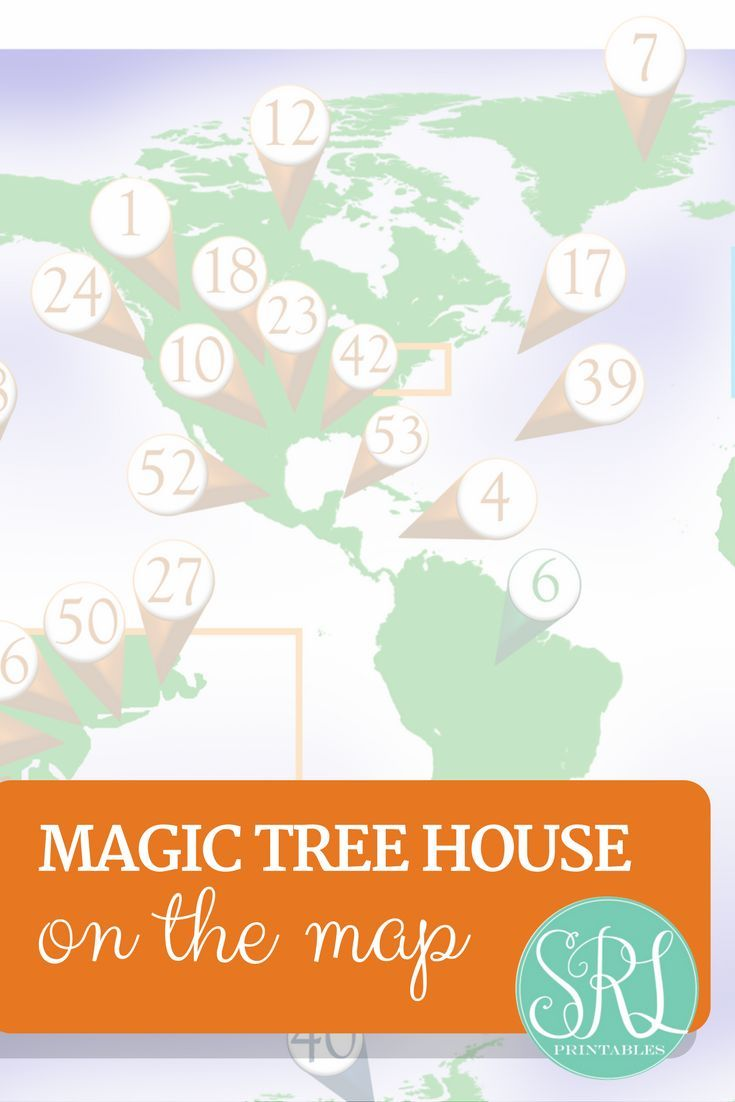 35 best images about magic tree house activities on pinterest