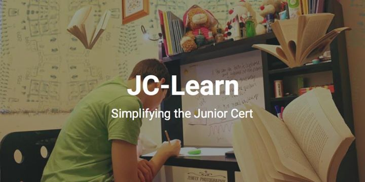 COMPETITION TIME:   Want to be in with a chance of winning a free full account on JC-Learn? We have hundreds of revision notes exam answers and expert study advice across a wide range of junior cert subjects!   Like our page and tag three friends on this post to be in with a chance of winning memberships for all 4 of you  - http://ift.tt/1HQJd81