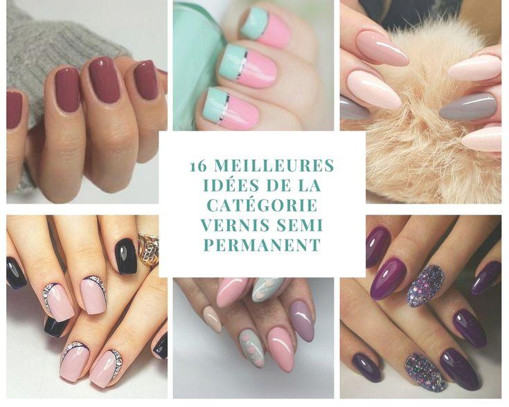 34 beste ideen von semipermanenten nagellack