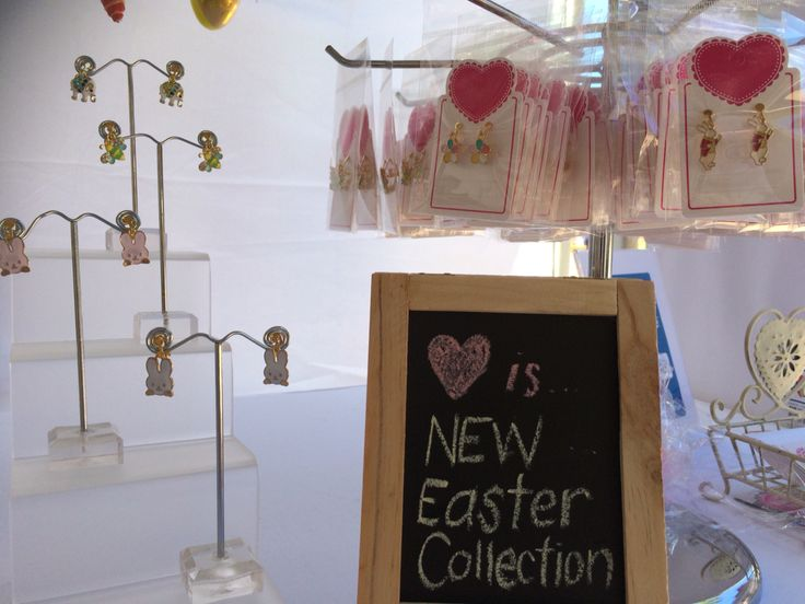 New Easter Collection Release out Now at Clip-it. Visit www.clipitaustralia.com.au