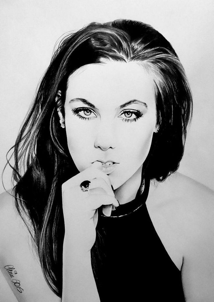 Elize Ryd, Vocals, AMARANTHE by Mim78