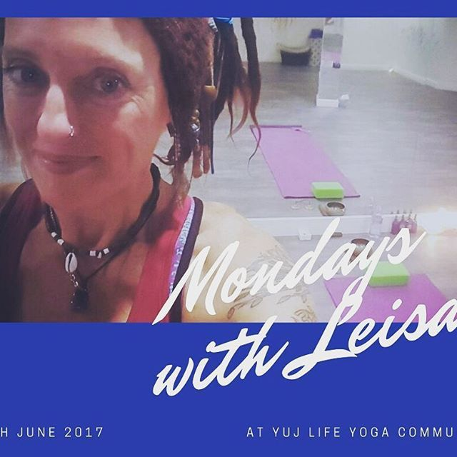 Public Holiday Monday all classes as per normal.6am heated Dynamic Vinyasa with Leisa9.30am traditional Hatha with Vani6pm Heated Dynamic Vinyasa with Leisa7.30pm Heated Balance and Flow with Leisa
