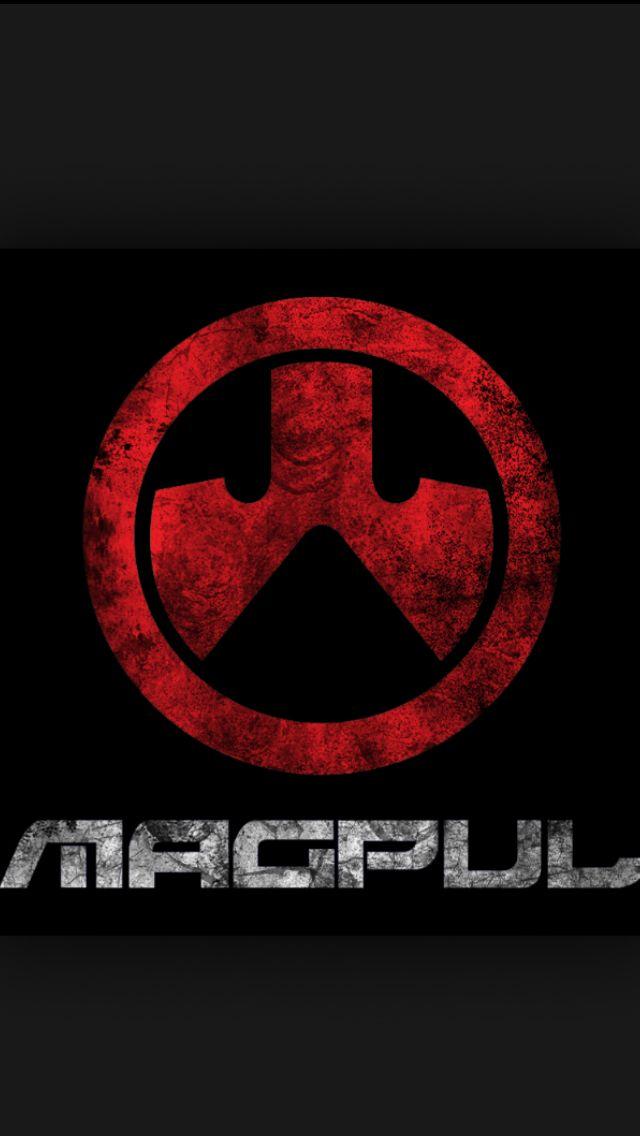 magpul logo - photo #8