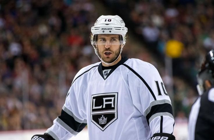 Mike Richards: Settlement Reached