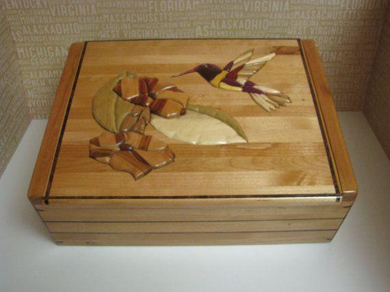Best 25+ Jewelry Box Plans ideas on Pinterest | Wooden box ...