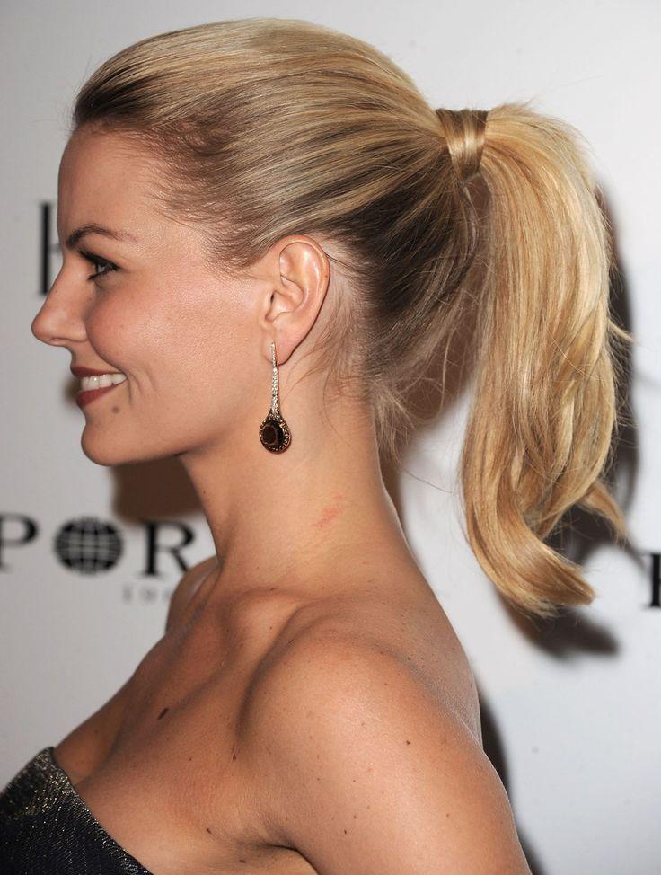 13 best images about heads side profile on pinterest for Jennifer morrison tattoo
